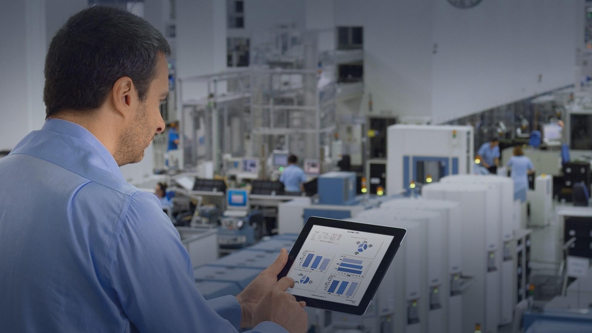 Digital Services   Digitalization   Siemens