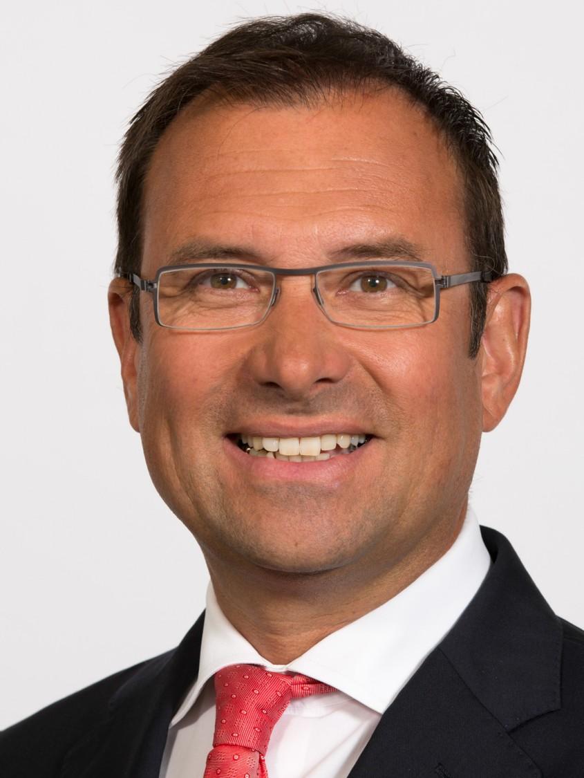 Horst Dernai, Siemens Finance & Leasing , Marketingleiter.