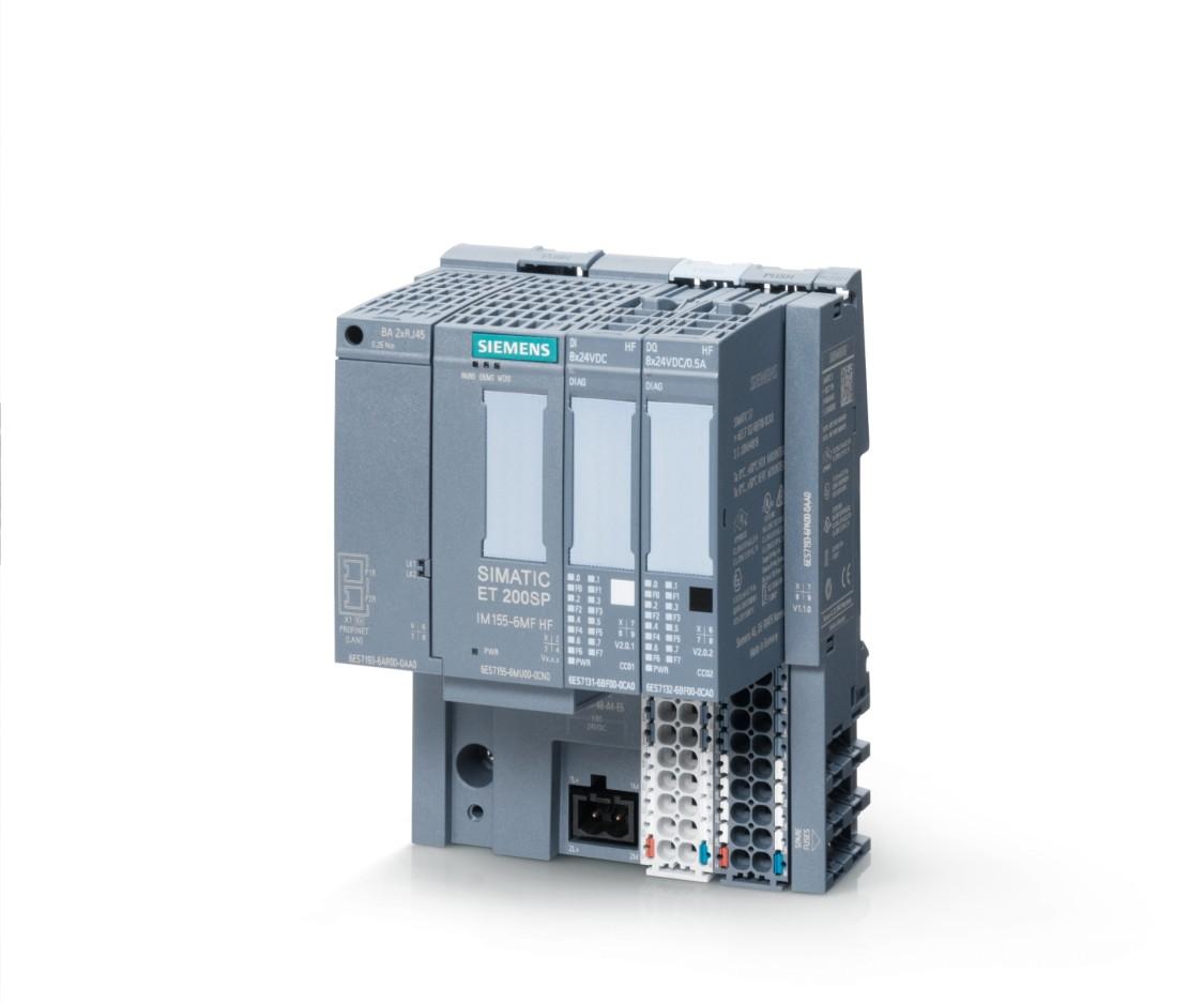 Siemens SIMATIC ET 200SP MultiFieldbus