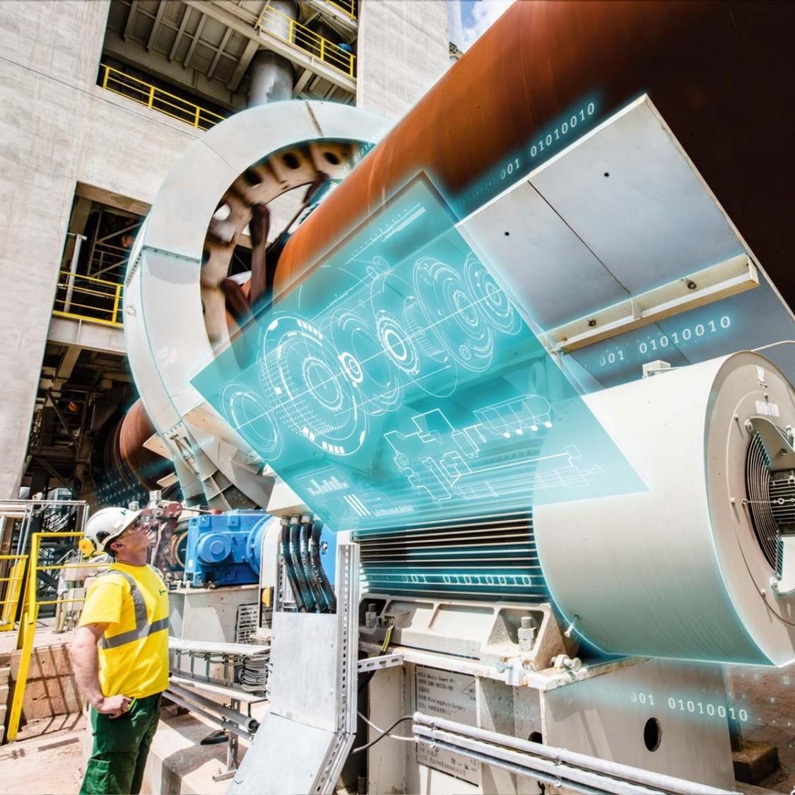 Leia sobre: Recuperadoras de rodas de caçamba para a mina Roy Hill / Digitalização em cimento / Aumento da capacidade em St Marys Cement.