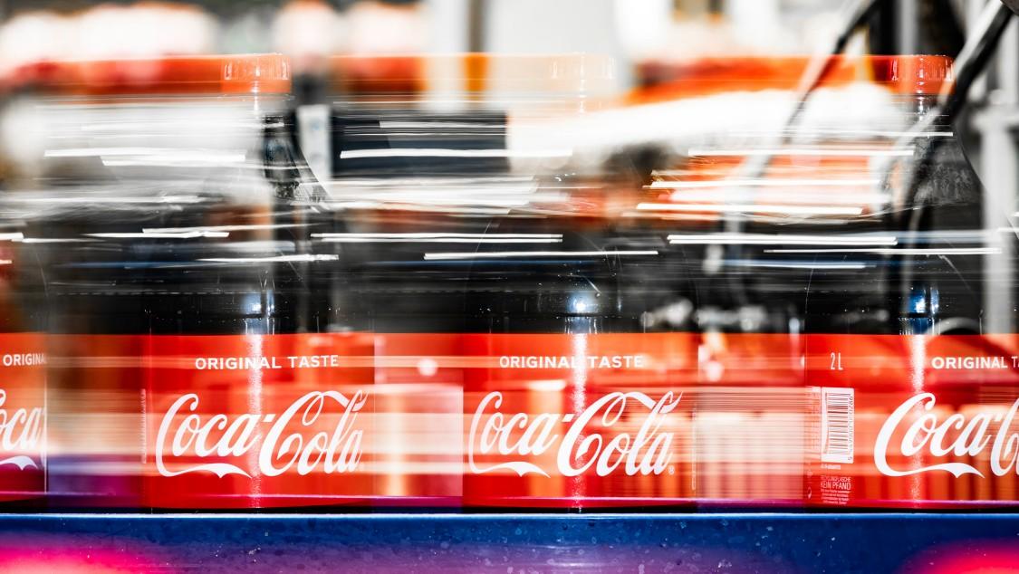 Coca‑Cola HBC Österreich