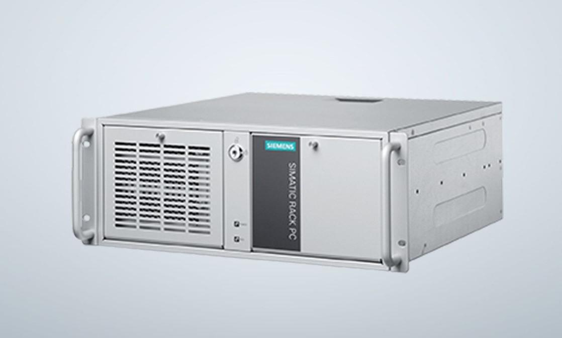 SIMATIC IPC347E - Basic IPC