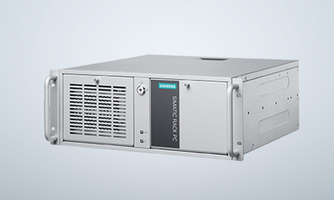 SIMATIC IPC347E – Bas IPC