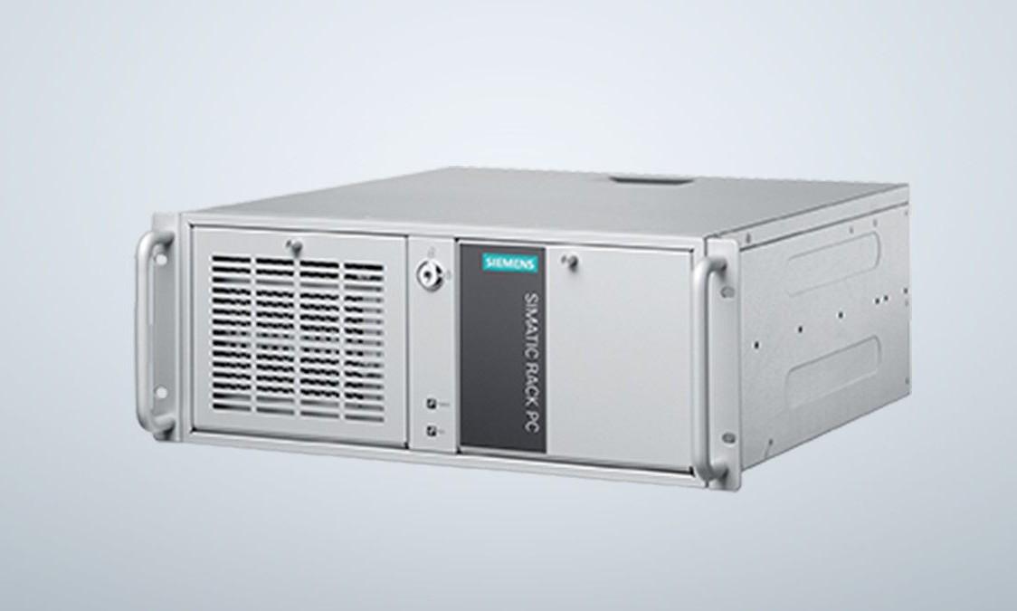 SIMATIC IPC347E – базовые ПК
