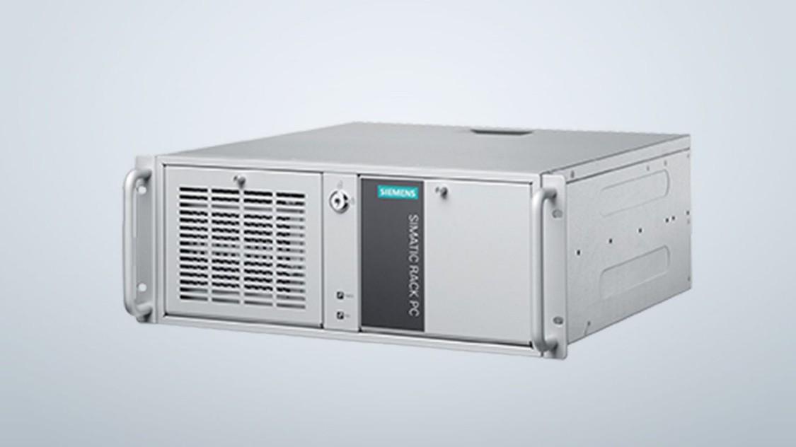 Базові промислові ПК SIMATIC IPC347E