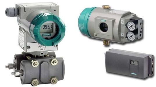 西门子 SITRANS P DS III 智能压力变送器和 SIPART PS2 智能阀门定位器性能优越。