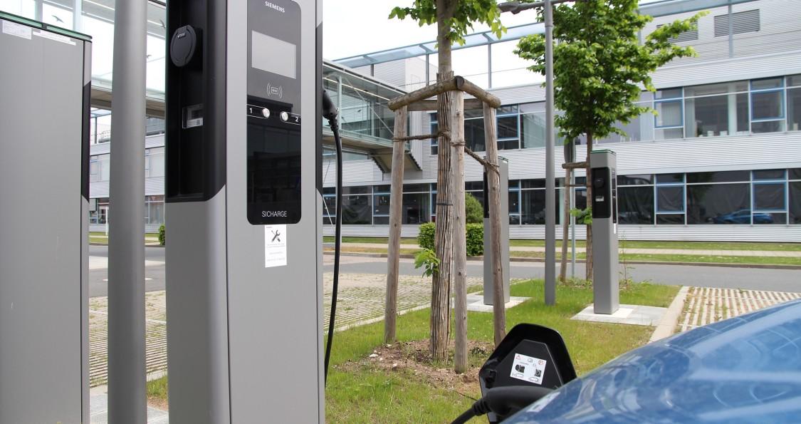 Warum eMobility und Smart Buildings zusammengehören
