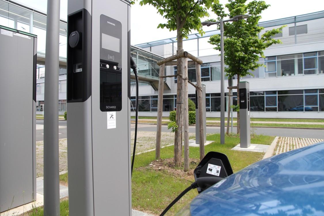 Elektromobilität und Smart Buildings