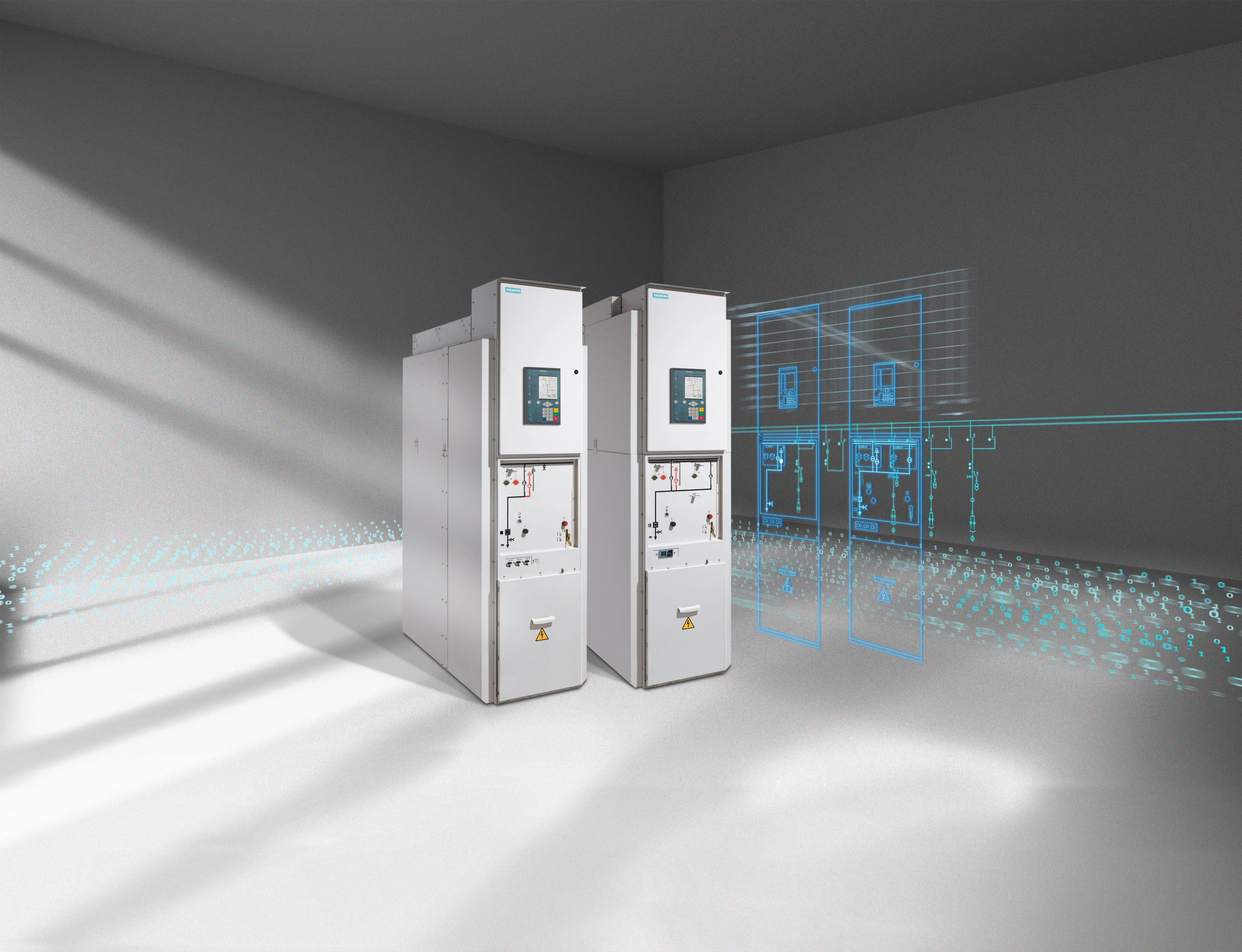NXPLUS | Systems | Siemens