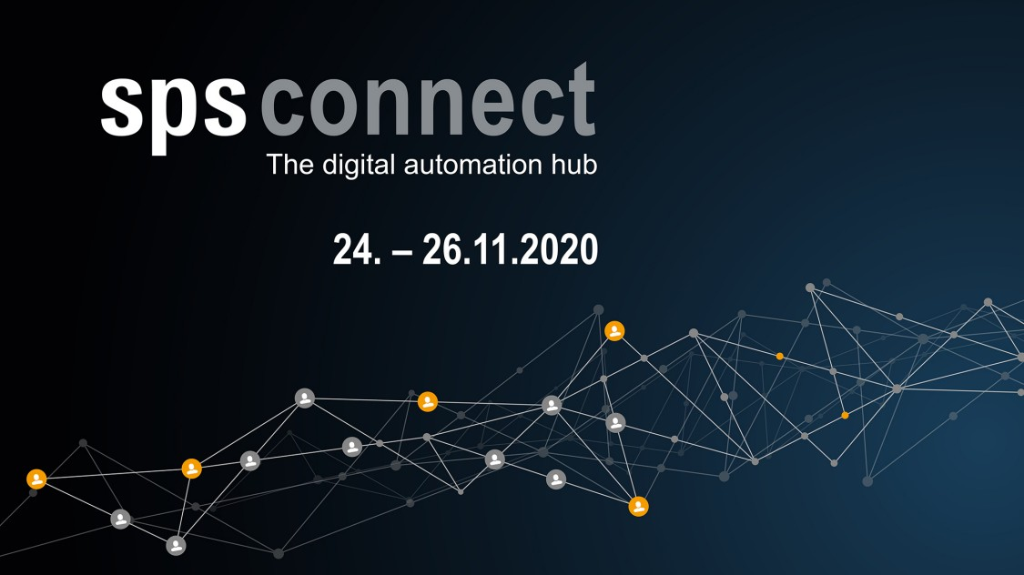 SPS Connect – The digital automation hub