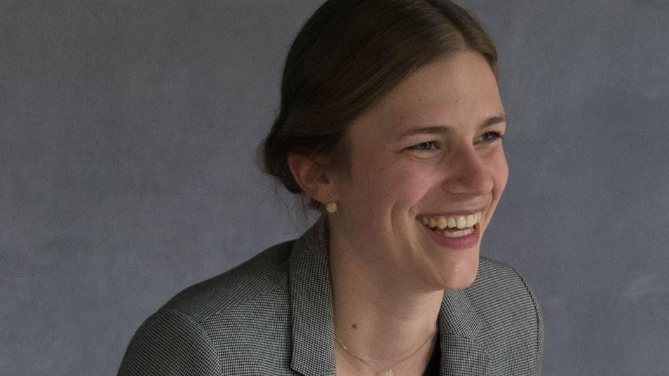 Laure Van DeSteene