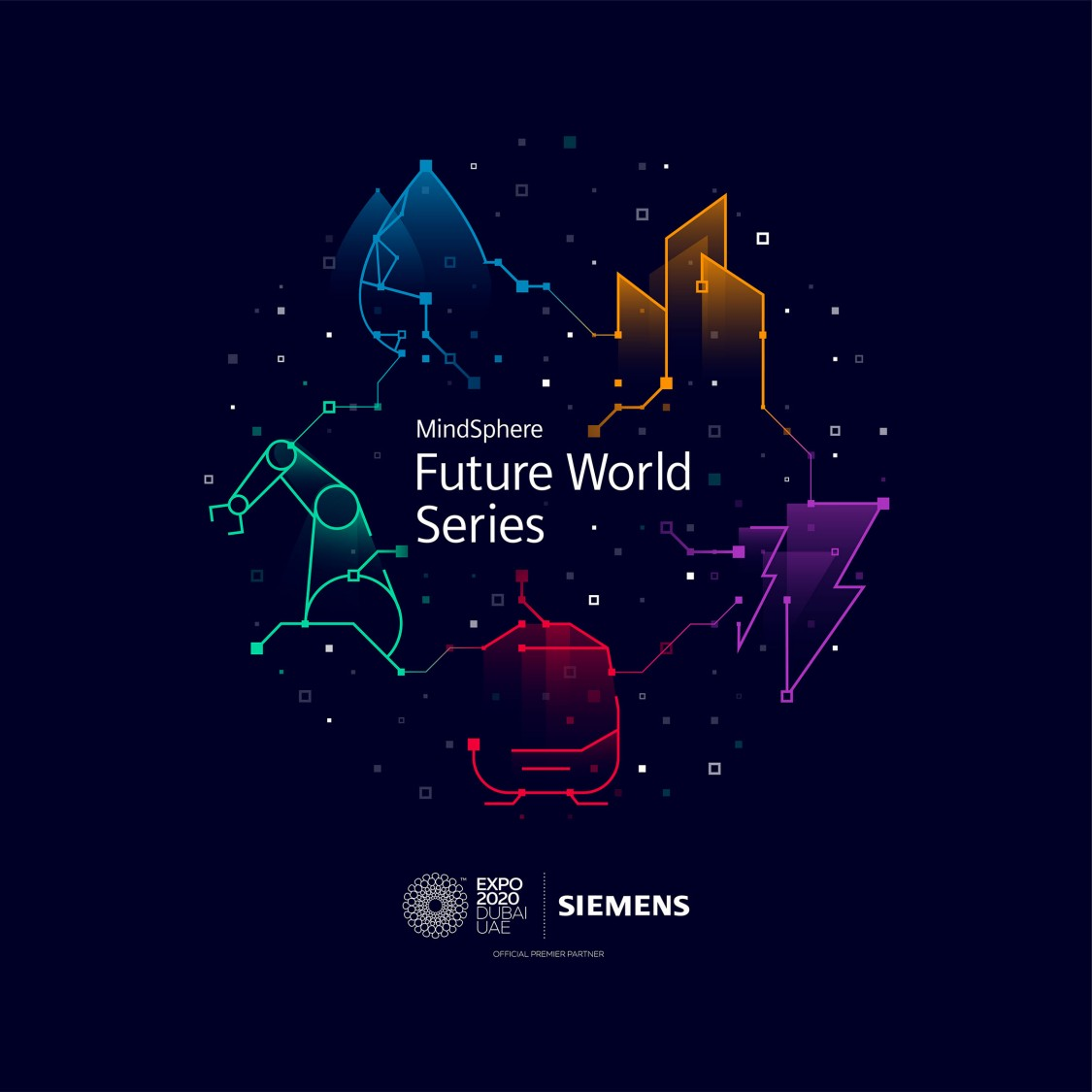MindSphere Future World Series