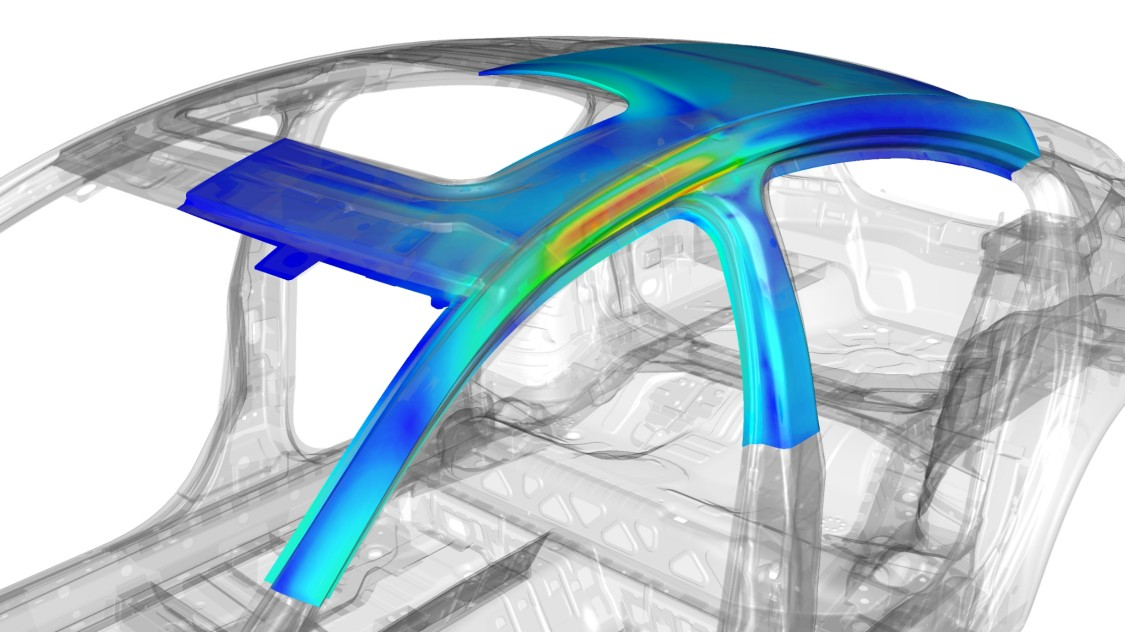 High performance FEA modeling