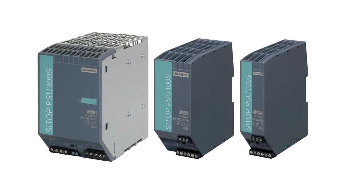 Product group image of standard power supplies SITOP smart