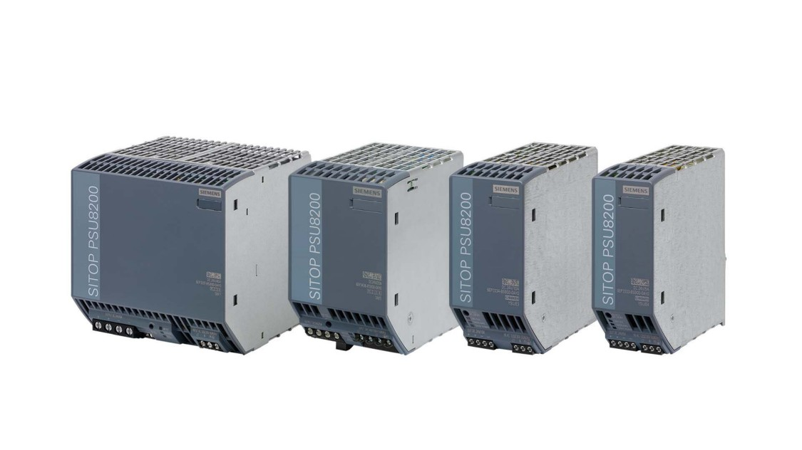 Product group image of advanced power supplies SITOP PSU8200