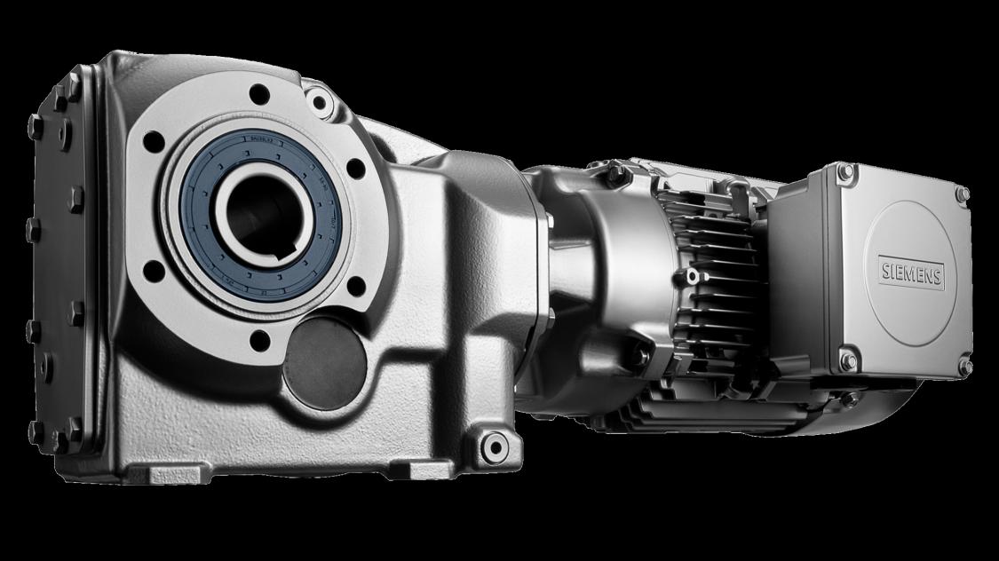 Produktbild SIMOGEAR Kegelradgetriebemotoren