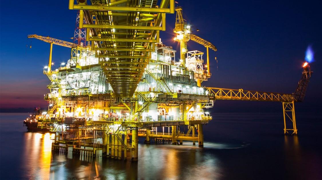 SIPLUS extreme Öl und Gas