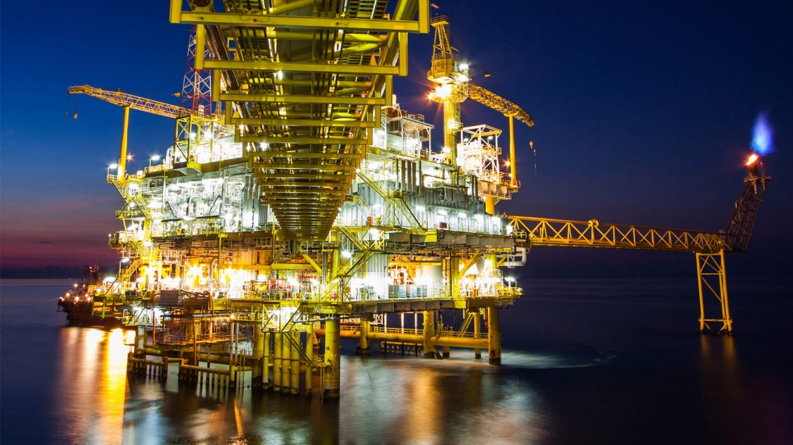 USA | Oil & Gas