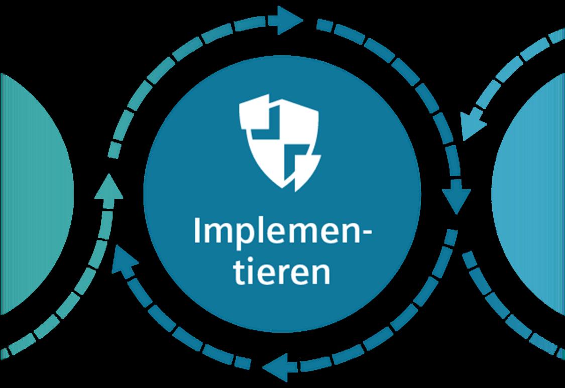 Siemens Mobility unterstützt seine Kunden kompetent und umfassend bei der Implementierung von Schutzkonzepten für Cybersicherheit in Bahnsystemen.