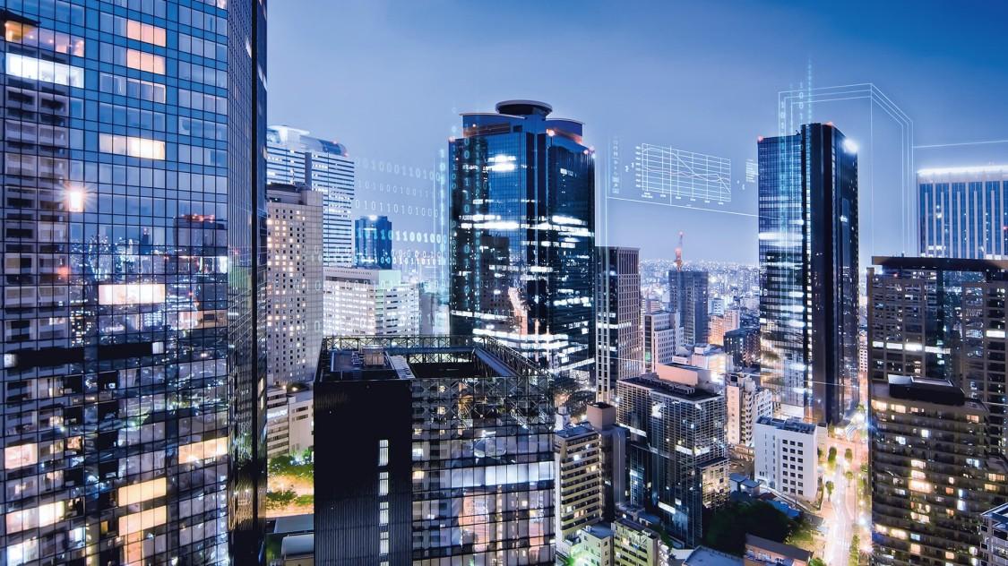 Building Management Solutions: Desigo
