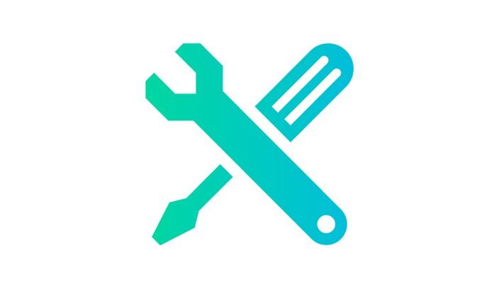 Icon Reparatur-Services