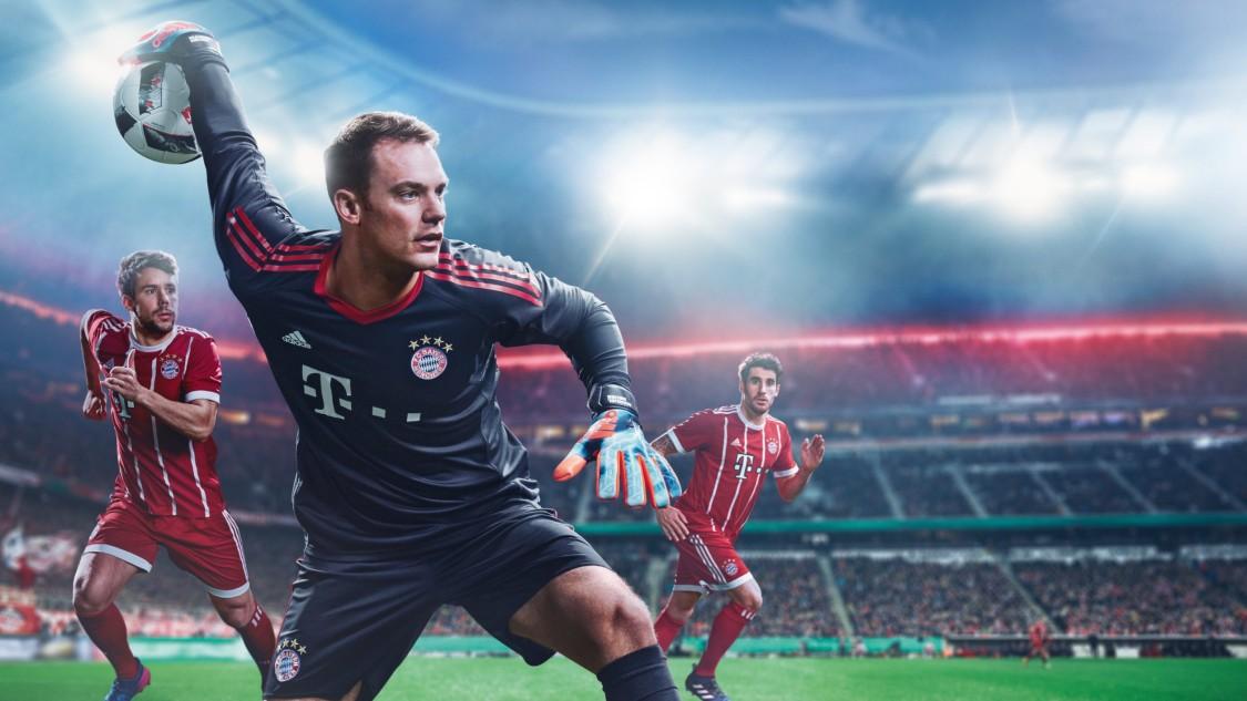 FC Bayern - Weltklasse dank Digitalisierung