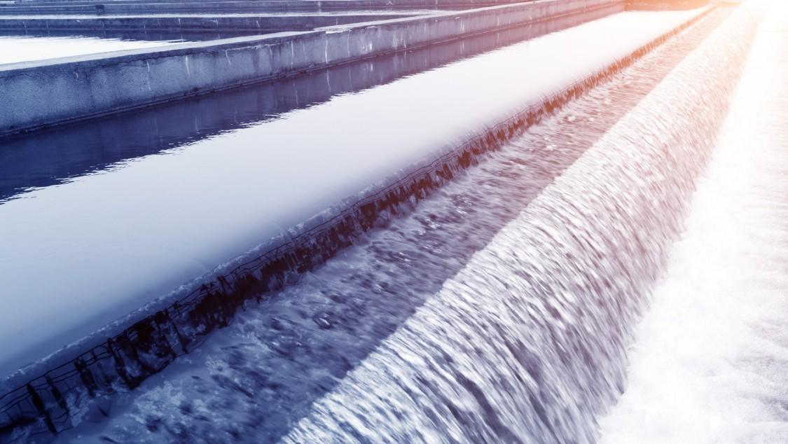 Ein dezentraler Aufbau von Wasser- und Abwasseranlagen sorgt dafür, dass kurzfristige Ausfälle keine Folgen haben