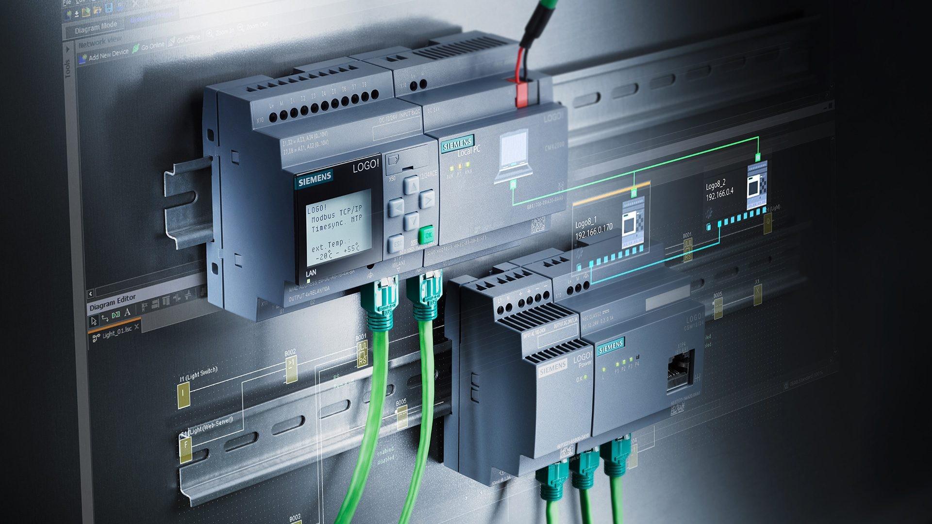 Sps Siemens Vipa Logo Ip Symcon Automatisierungssoftware 8