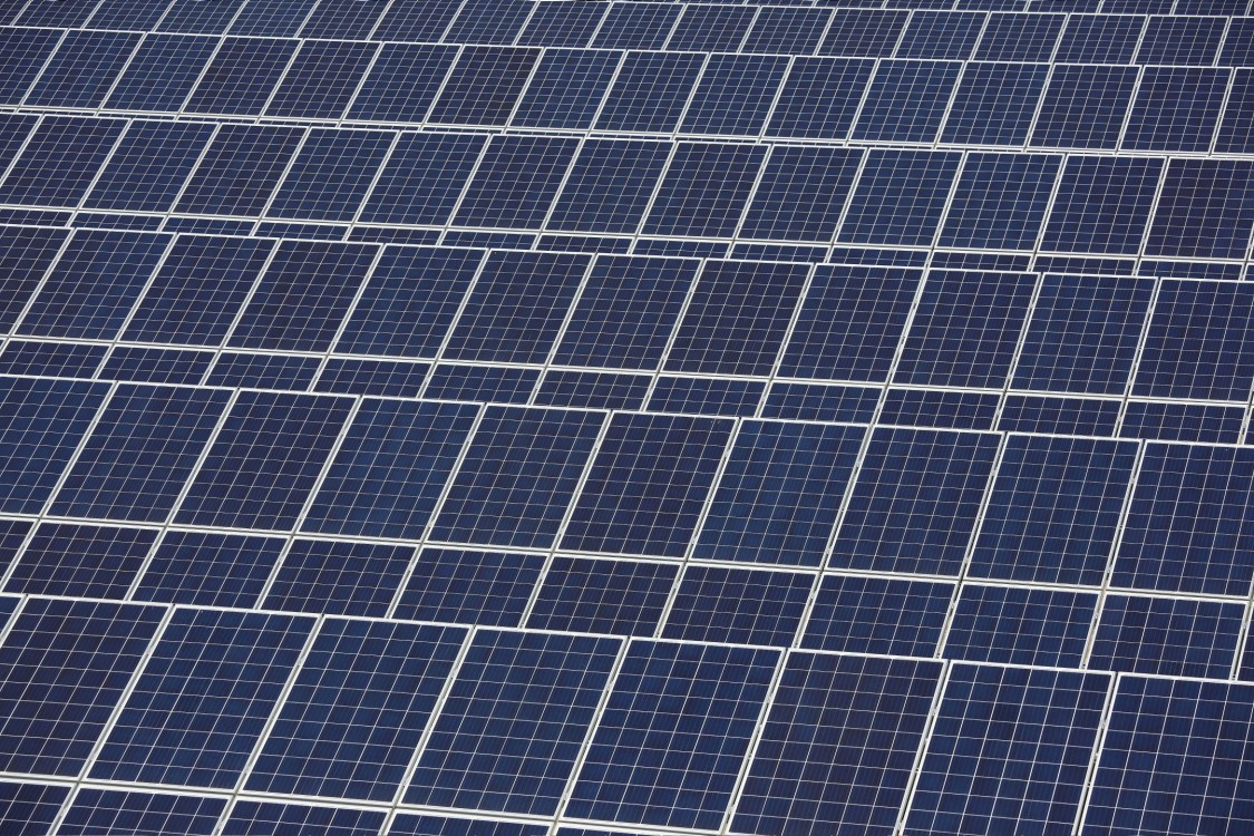 Distributed Energy Resources: Photovoltaikc