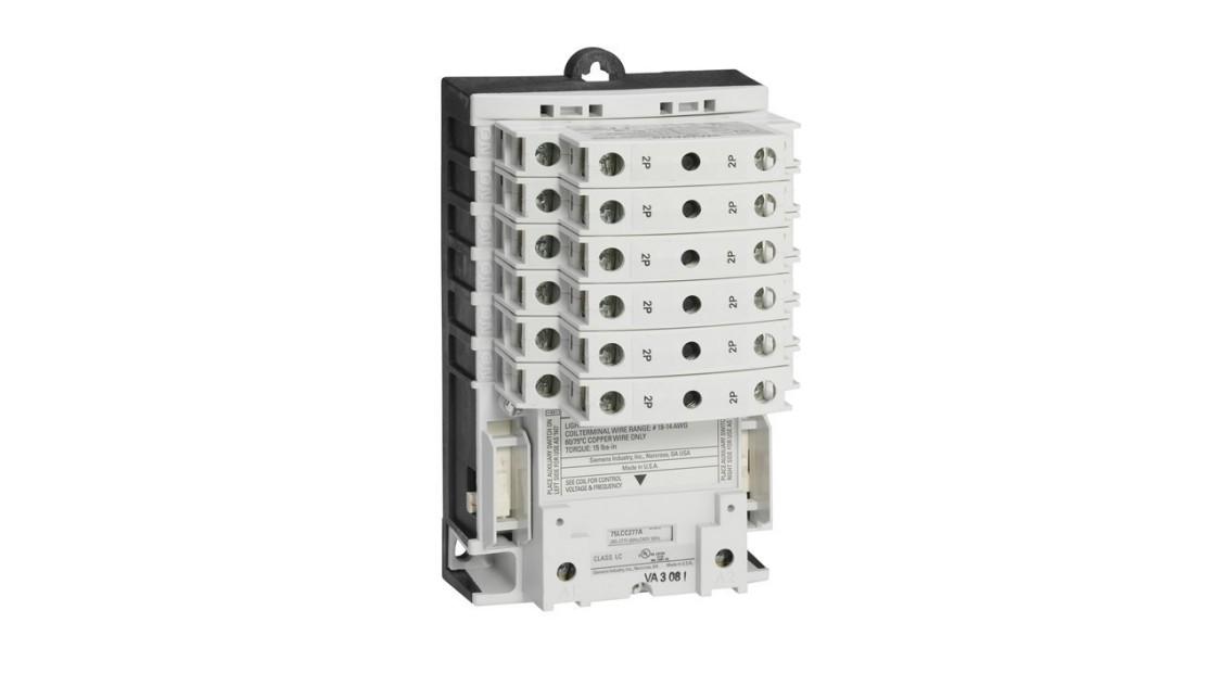 Lighting Contactors | General Purpose | Siemens
