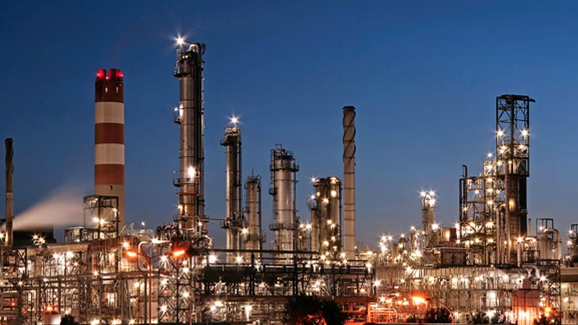 精炼厂和石化企业解决方案