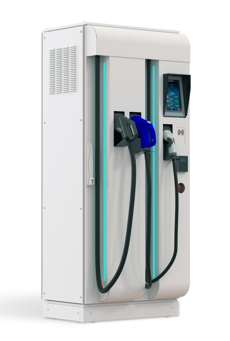Schnelladetechnologie CPC50