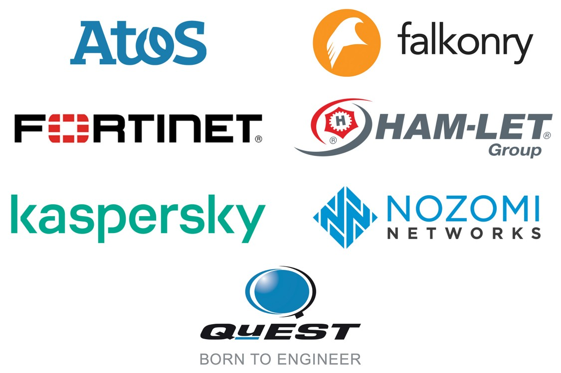 Siemens @ITAP 2019 - Technology Partners