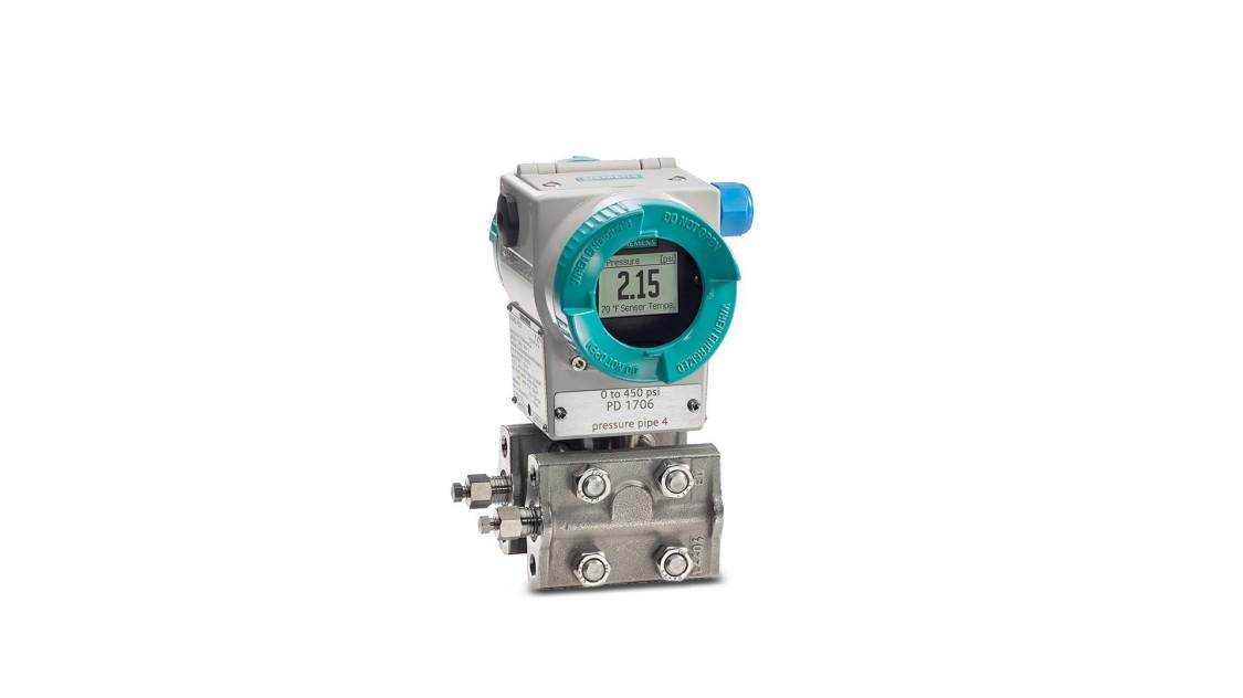 Pressure Measurement | Process Instrumentation | Siemens