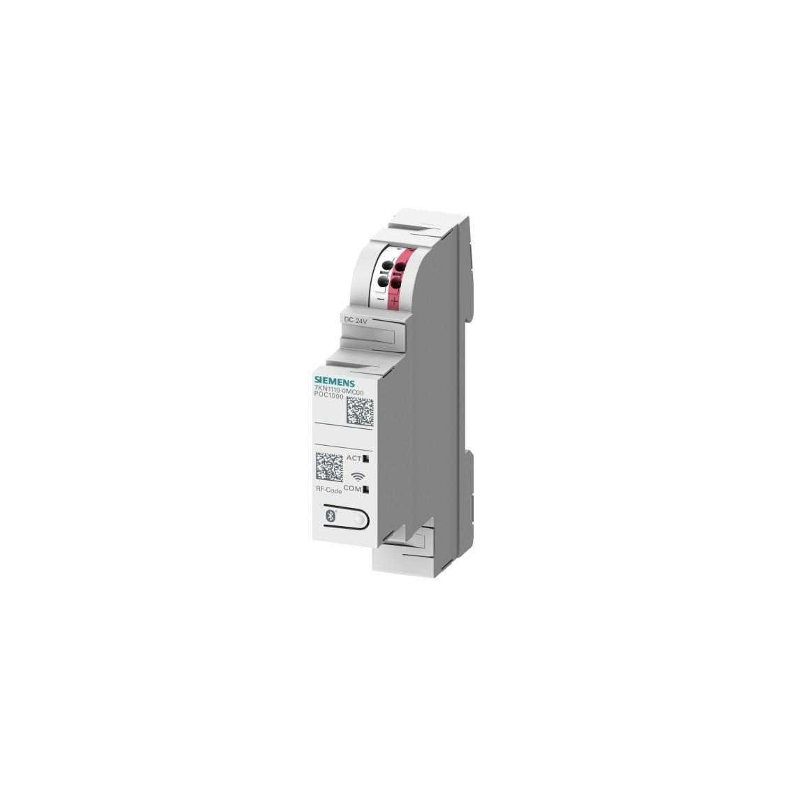 Datentransceiver 7KN Powercenter 1000
