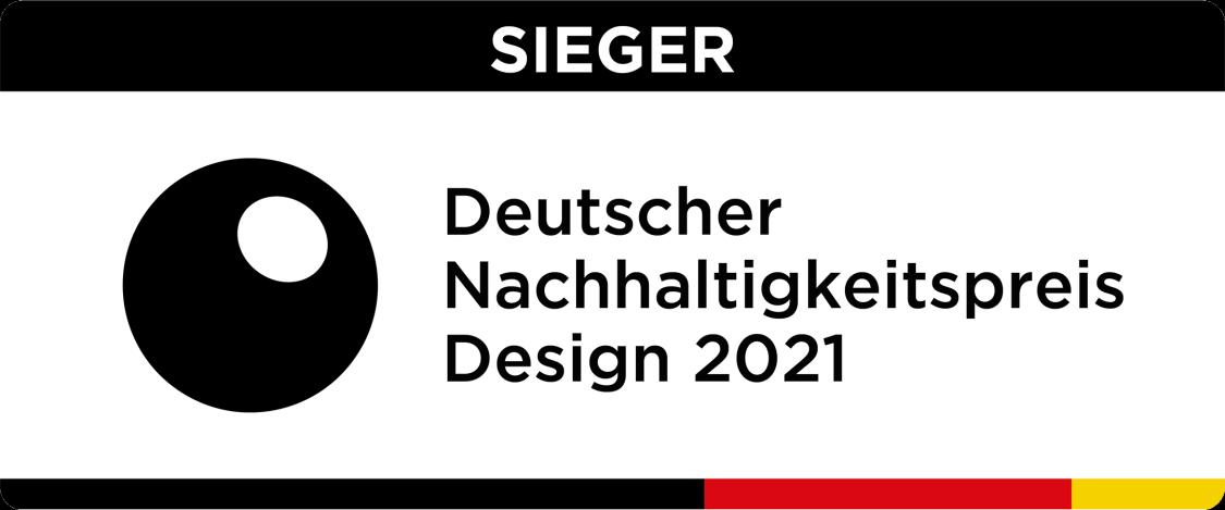 Der Mireo von Siemens Mobility ist Sieger der Kategorie Design für den Deutschen Nachhaltigkeitspreis 2021.