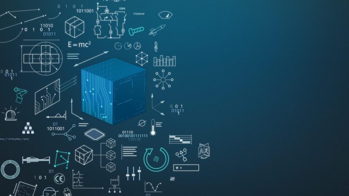 Launch of the Digital Enterprise Series