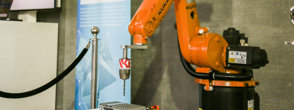 Digital Factories and Process Industry Drives