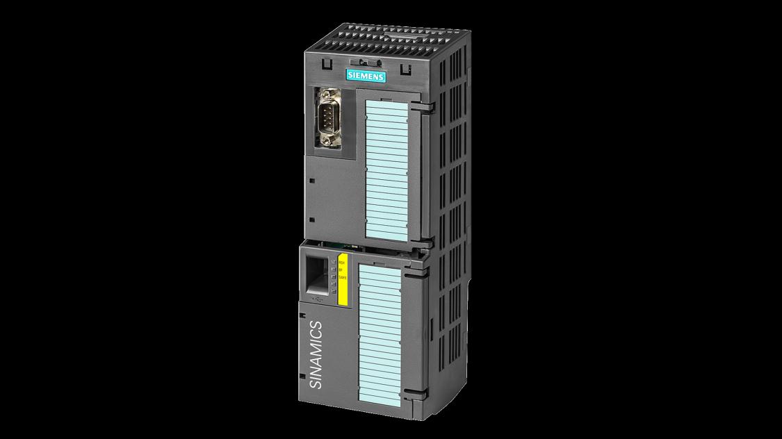 Produktbild Control Unit CU250S-2 Serie für performante Applikationen im allgemeinen Maschinenbau