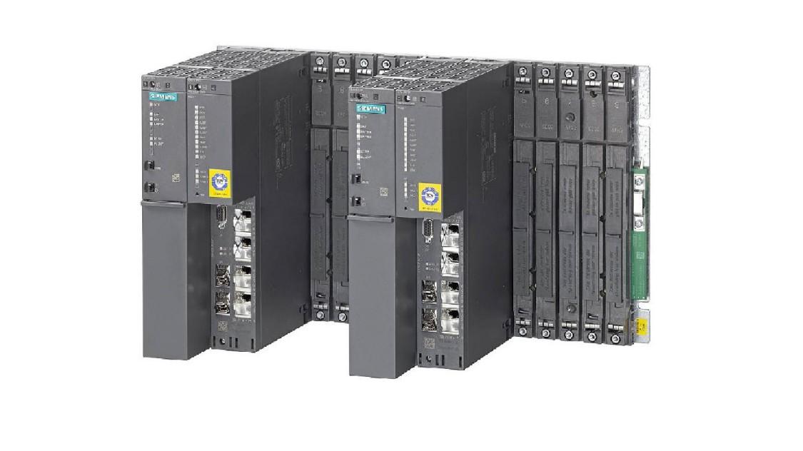 Siemens - SIPLUS extreme PCS7 - systemy automatyki przemysłowej
