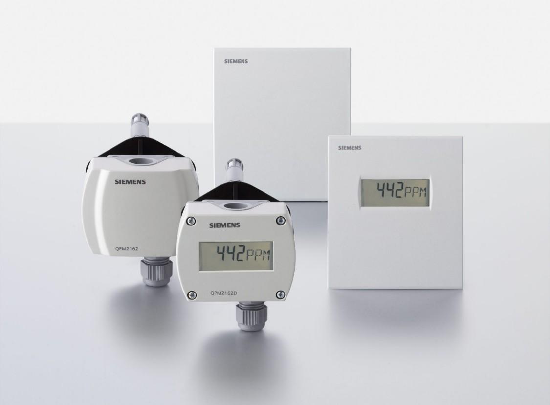 Hava kalitesi ölçen sensörler