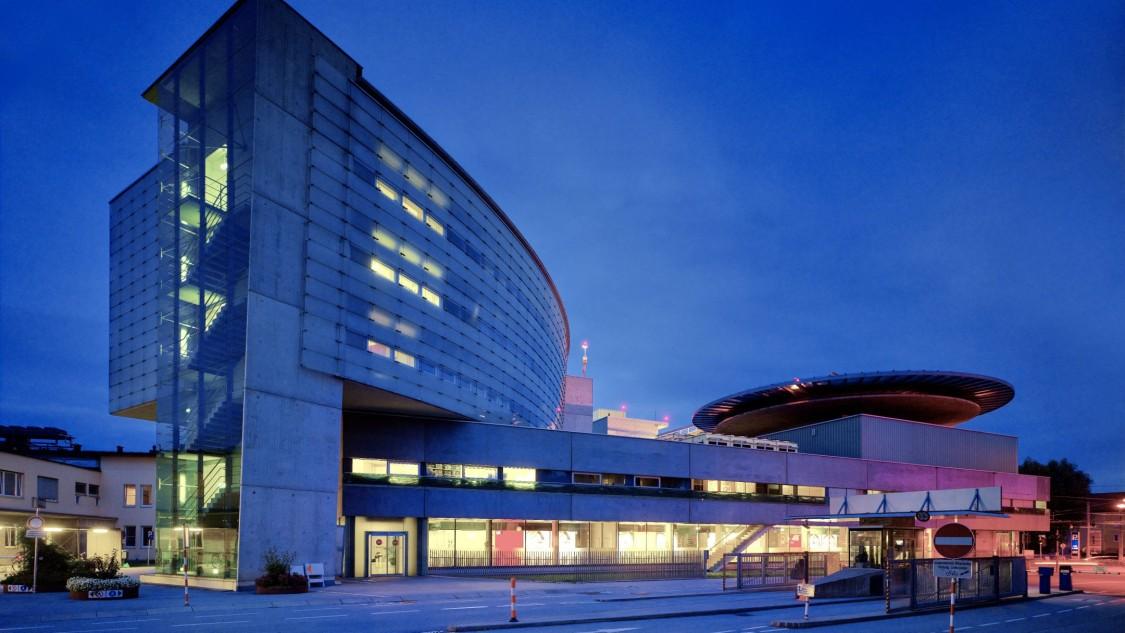 Kritische Infrastruktur Krankenhaus Klinik