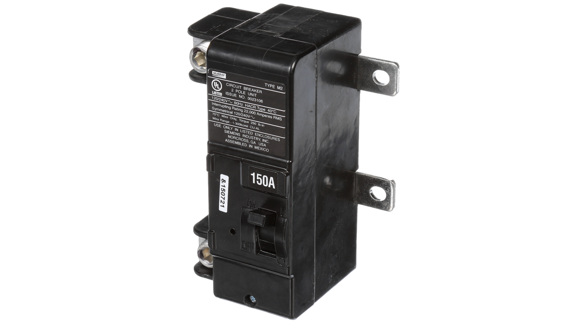 Residential Thermal Magnetic Circuit Breakers | Residential