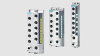 The first generation of the SIMATIC ET 200eco PN modules has been on the market since 2008 and is still available