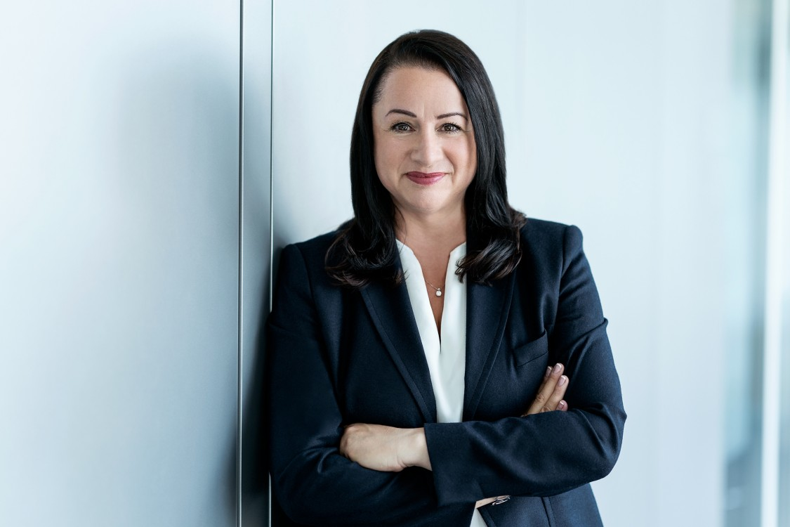 Maria Ferraro Siemens Energy