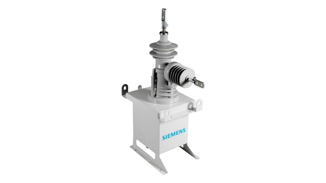 SDR single-phase recloser