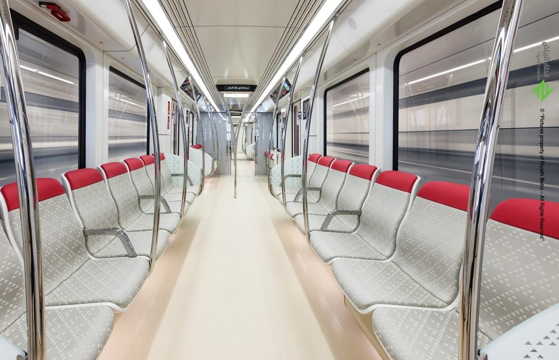 Riyadh Metro | References | Siemens