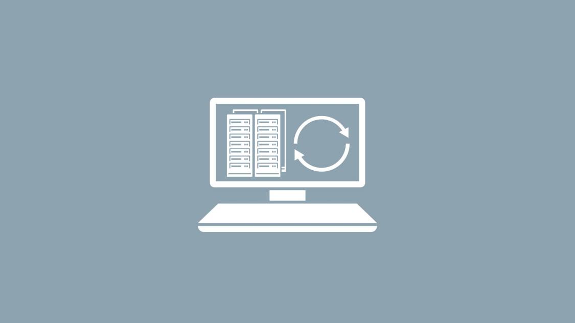 Data center infrastructure management (DCIM)