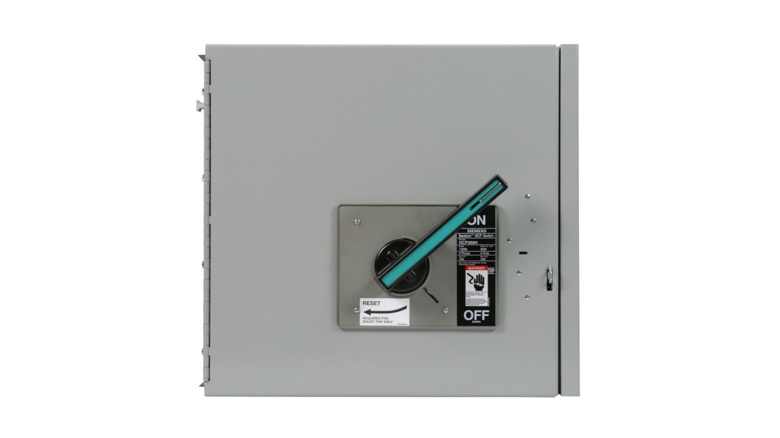 HCP Switches