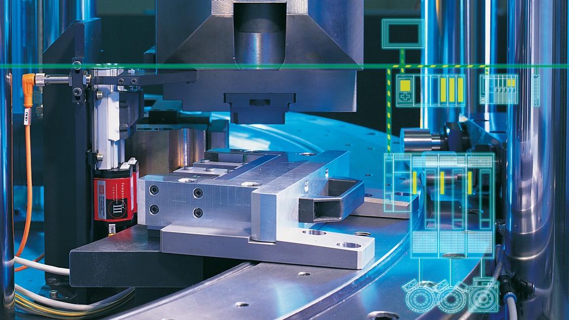 metalforming - servomotors